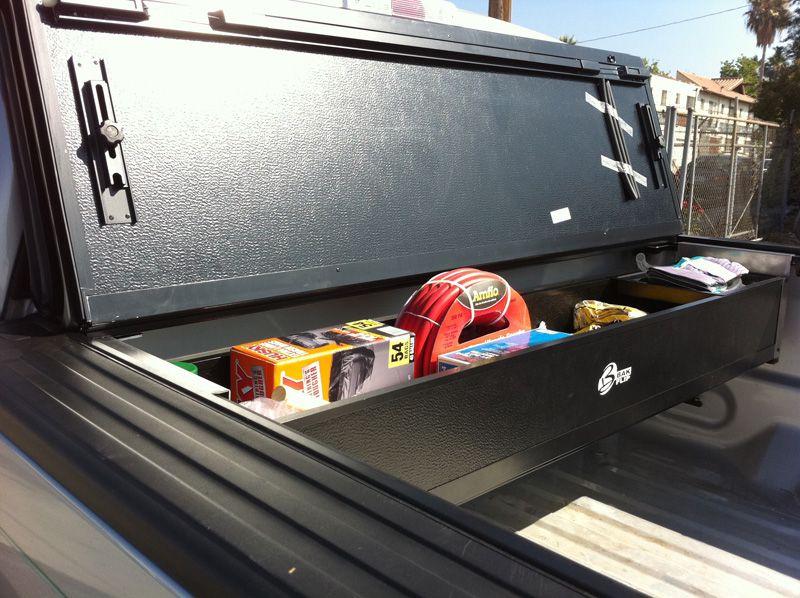 Ford F 150 Tool Box >> bakbox f-150 | Bak BakBox Bed Tool Box 97-13 Ford F150 & Lincoln Mark LT Pickup Truck ...