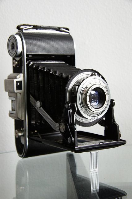 Ansco Viking 6 3 Camera Technology Vikings