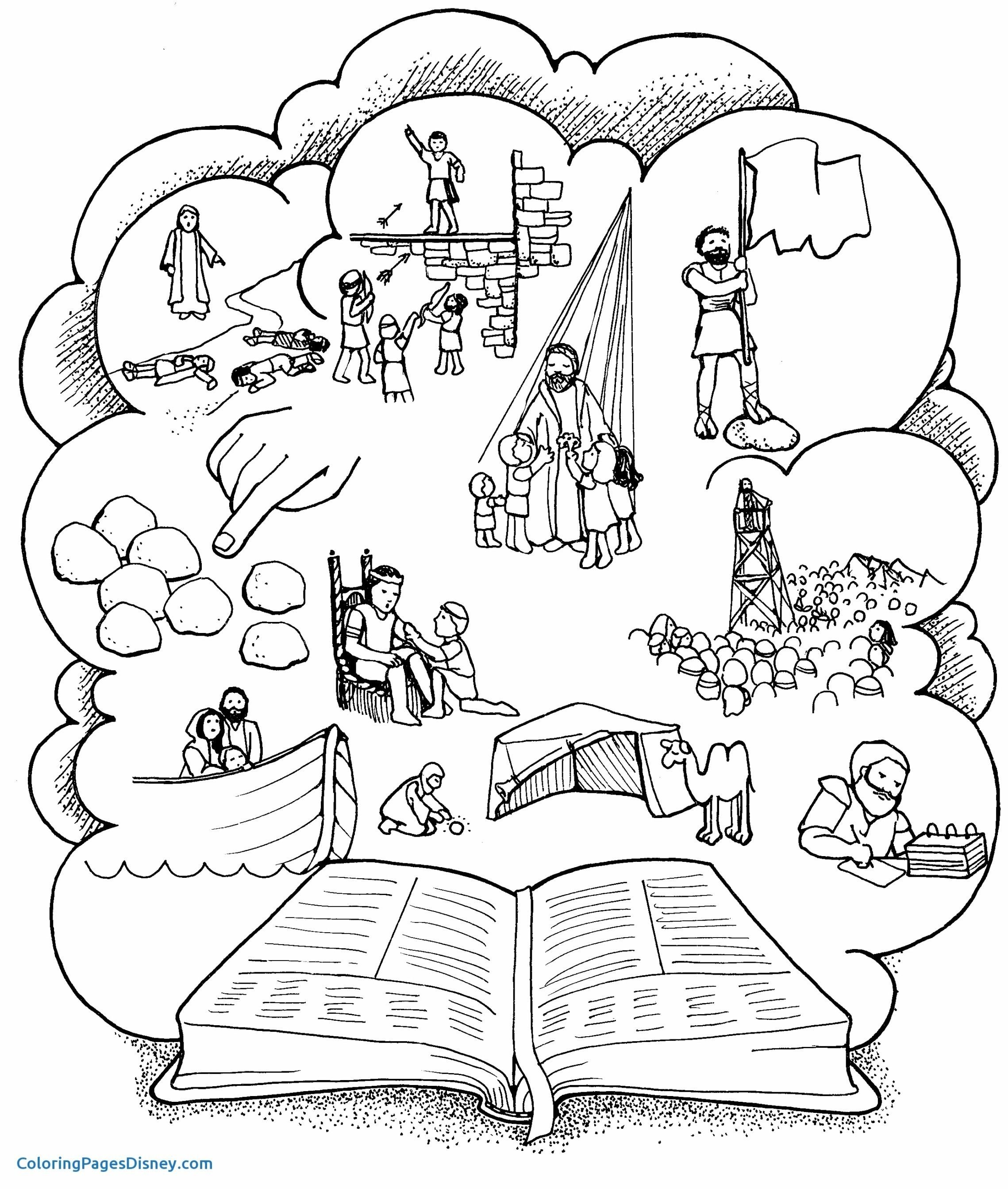 Lds Online Coloring Pages