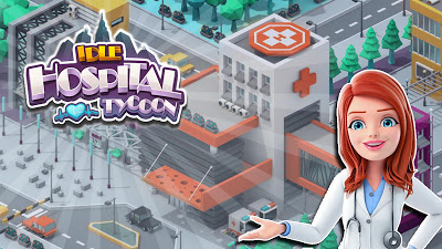 Idle Hospital Tycoon Mod Unlimited Money Apk Download Approm Org Mod Free Full Download Unlimited Money Gold Unlocked Al Hospital Best Doctors 2 Unlimited