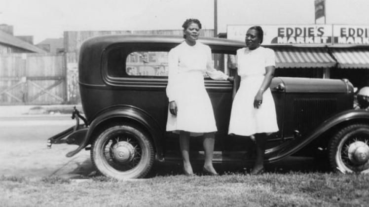 A southern california dream deferred racial covenants in