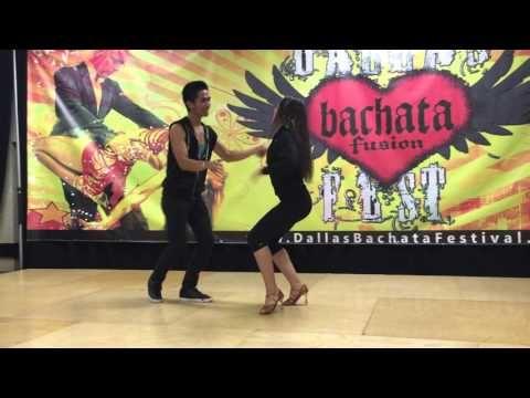 Dallas Bachata Festival 2015 John Manego Christina Montoya Zoukchata Workshop Youtube Bachata Festivals 2015 Dance Videos