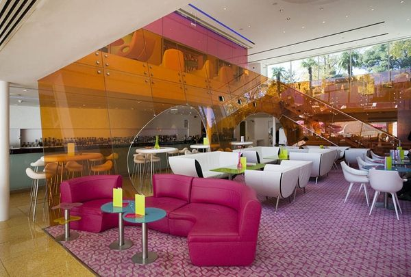 Photo Gallery - Semiramis Hotel, Athens