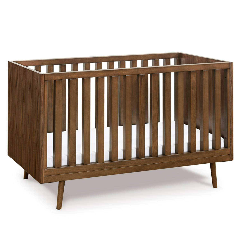 Nifty Timber Crib