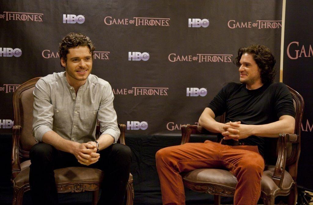 Idea by Kris Breig on Game of Thrones | Richard madden ...