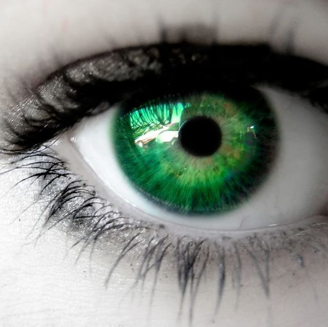 Whats The Meaning Of Your Eye Color Eye Colors Eye And Playbuzz