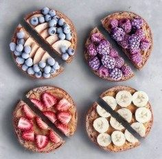 Healthy Desserts That Taste Like The Real Thing
