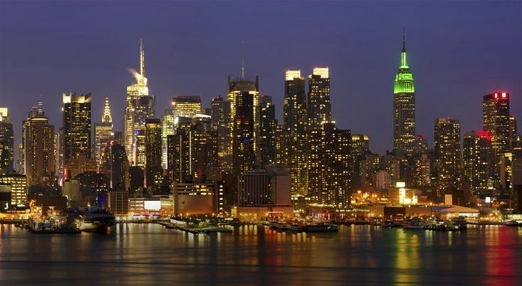 City Lights Cruises
