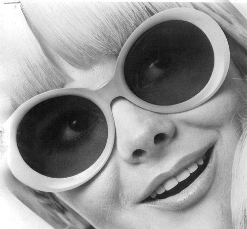 60's Sunglasses Fashion Http://1960sfashionstyle.com