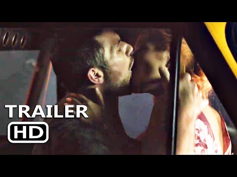 THE FARE Official Trailer (2019) Thriller, Romance Movie