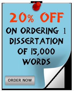 Doctoral dissertation help services