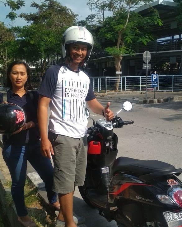 Thanks you for while on vacation in Bali 1 HARGA  Bervariasi tergantung jenis motor check harga kami di 2 SYARAT  Hanya menitipkan 1 id asli yg masih berlaku 3 BOKING  Ca...