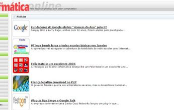 Webhouse.pt -  Foi você que pediu um site português de 1996?