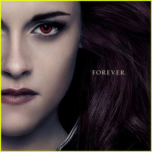 breaking dawn part 2 should be titled, Bella Becomes a Badass.