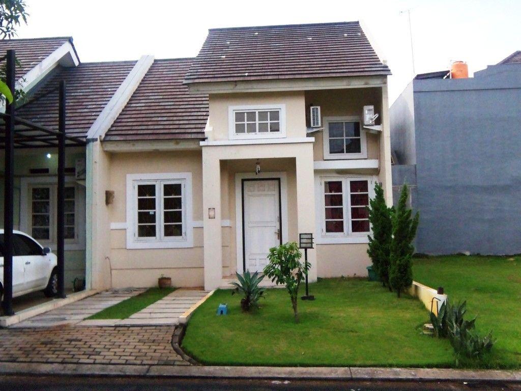 Rumah Minimalis Type 36 Modern Check More At Http Desainrumahkita