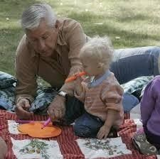 Nature Stories at Agua Caliente Park Tucson, AZ #Kids #Events