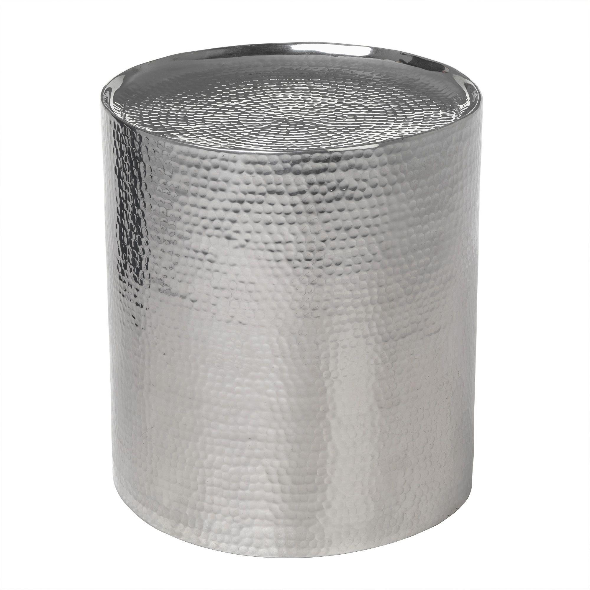 bout de canap en aluminium martel aluminium ziro les bouts de canap tables basses et. Black Bedroom Furniture Sets. Home Design Ideas