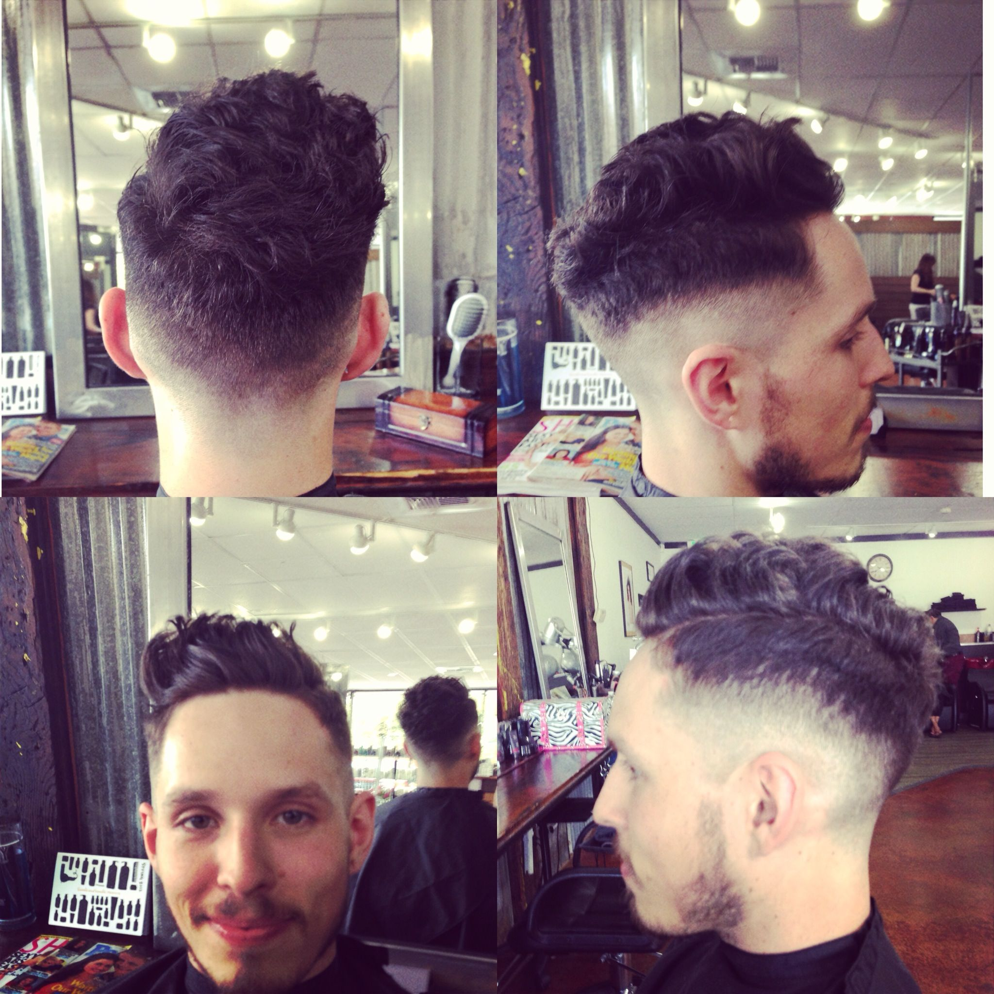 Mens haircut brisbane super fade mens haircut  menus haircuts  pinterest  haircuts
