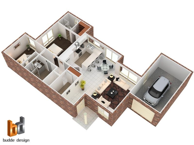 Architectural Floor Plans Home Decorating Ideas House Designer