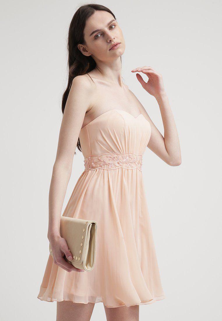 Laona Cocktailkleid / festliches Kleid - ballerina blush - Zalando