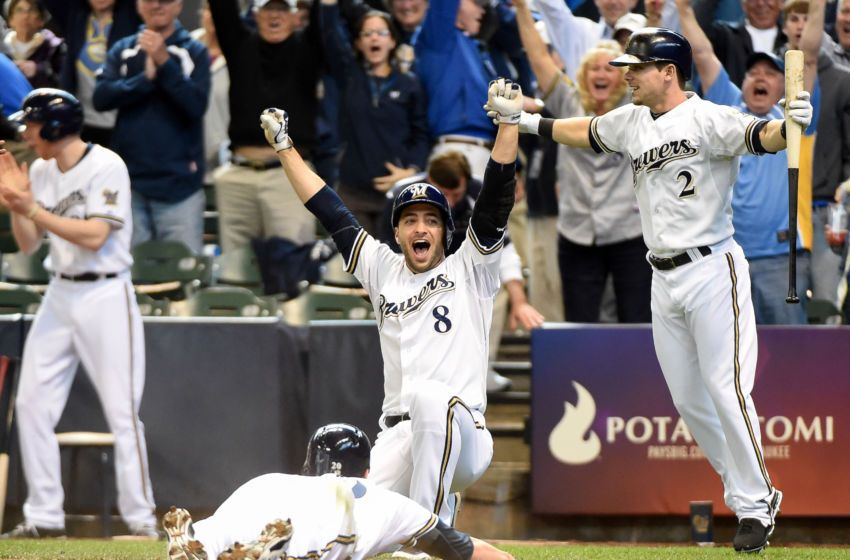 Milwaukee Brewers, Ryan Braun Still Playing Nice