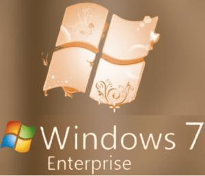 How To Activate Windows 7 Enterprise Without Product Key Enterprise Windows Batch File