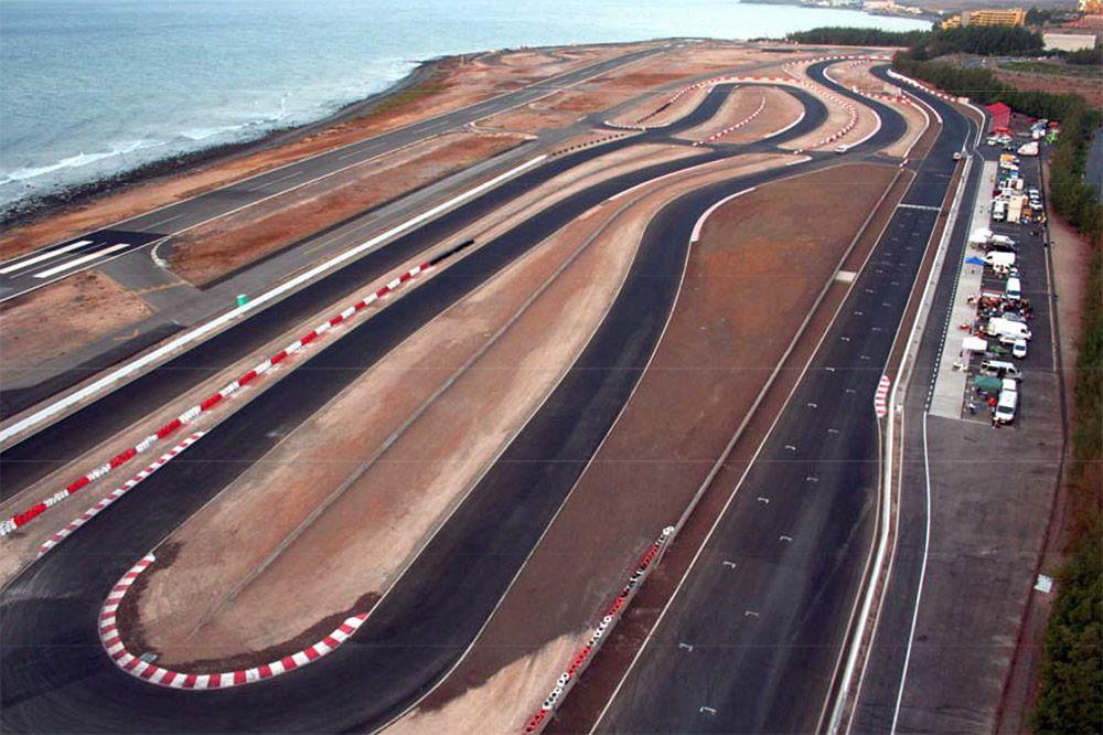 Circuito Guadix : Guadix race circuit google search tracks