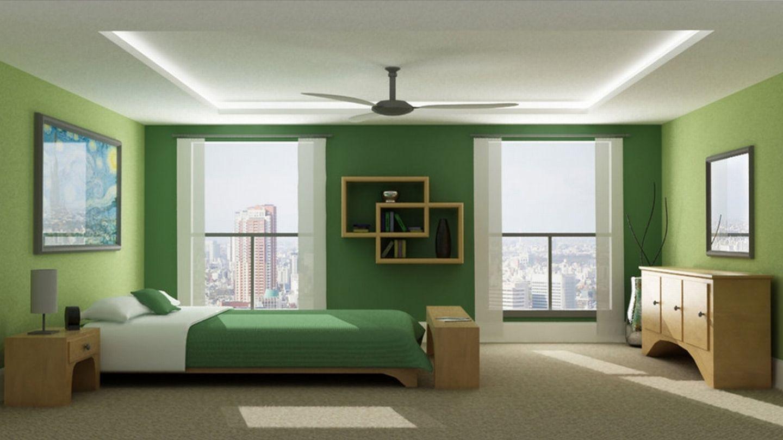 Image for Bedroom Furniture Wallpaper HD Desktop