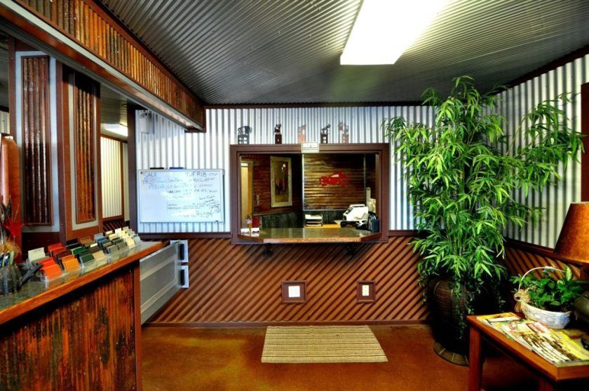 Corrugated Ribbed Metal Roofing Cost Pros Cons 2020 Roof Cost Corrugated Metal Roof Corrugated Steel Roofing