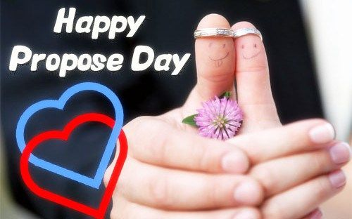 Happy Propose Day Wallpaper In Hd