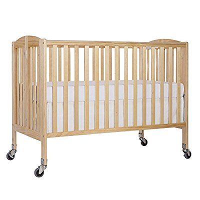Best Portable Crib: Dream On Me Folding Full Size Crib