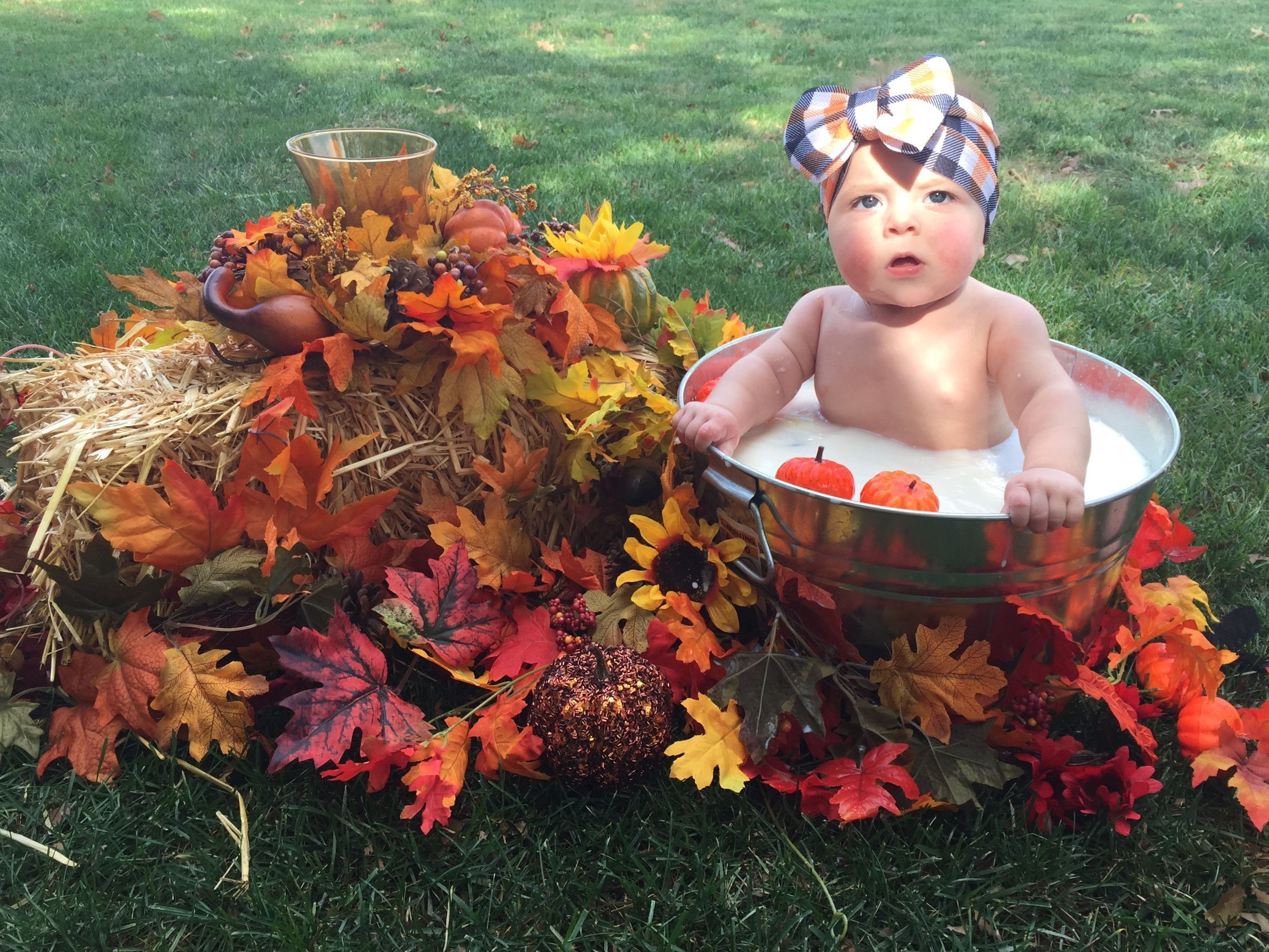 Autumn Milk Bath Photo #fallmilkbathbaby #milkbathphotography #milkbath  #photoideas #pumpkin #baby #babyphotography #autumn #fall #fallmilkbath Autumn Milk Bath Photo #fallmilkbathbaby #milkbathphotography #milkbath  #photoideas #pumpkin #baby #babyphotography #autumn #fall #fallmilkbath
