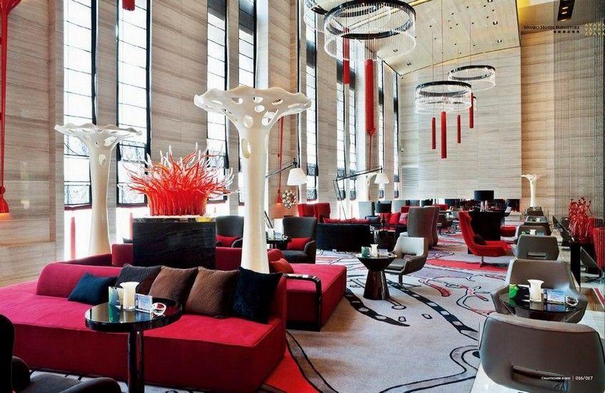 The Best Velvet Sofas To Design Perfect Lobbies Interior With