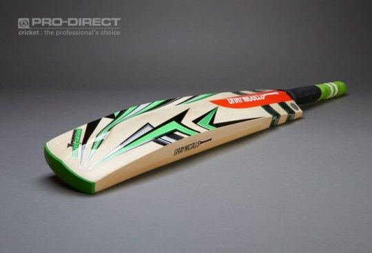 Win A Gray Nicolls Powerbow Gen X Cricket Bat Pro Direct