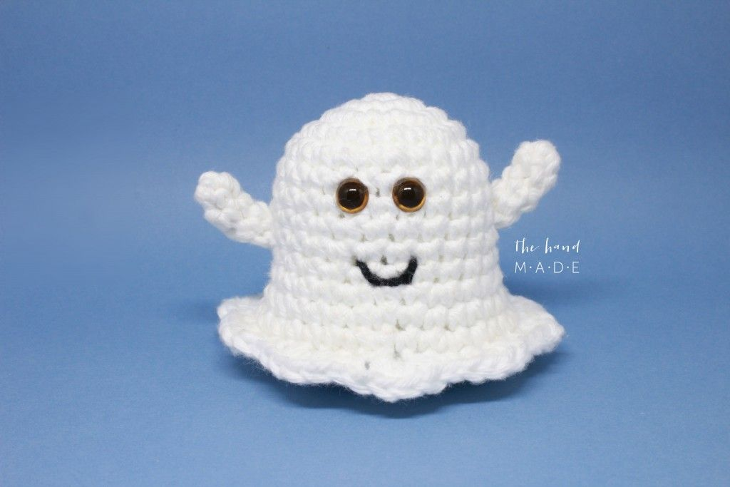 Amigurumi Totoro Receita : Bento o fantasminha u amigurumi brasil u amibr free crochet