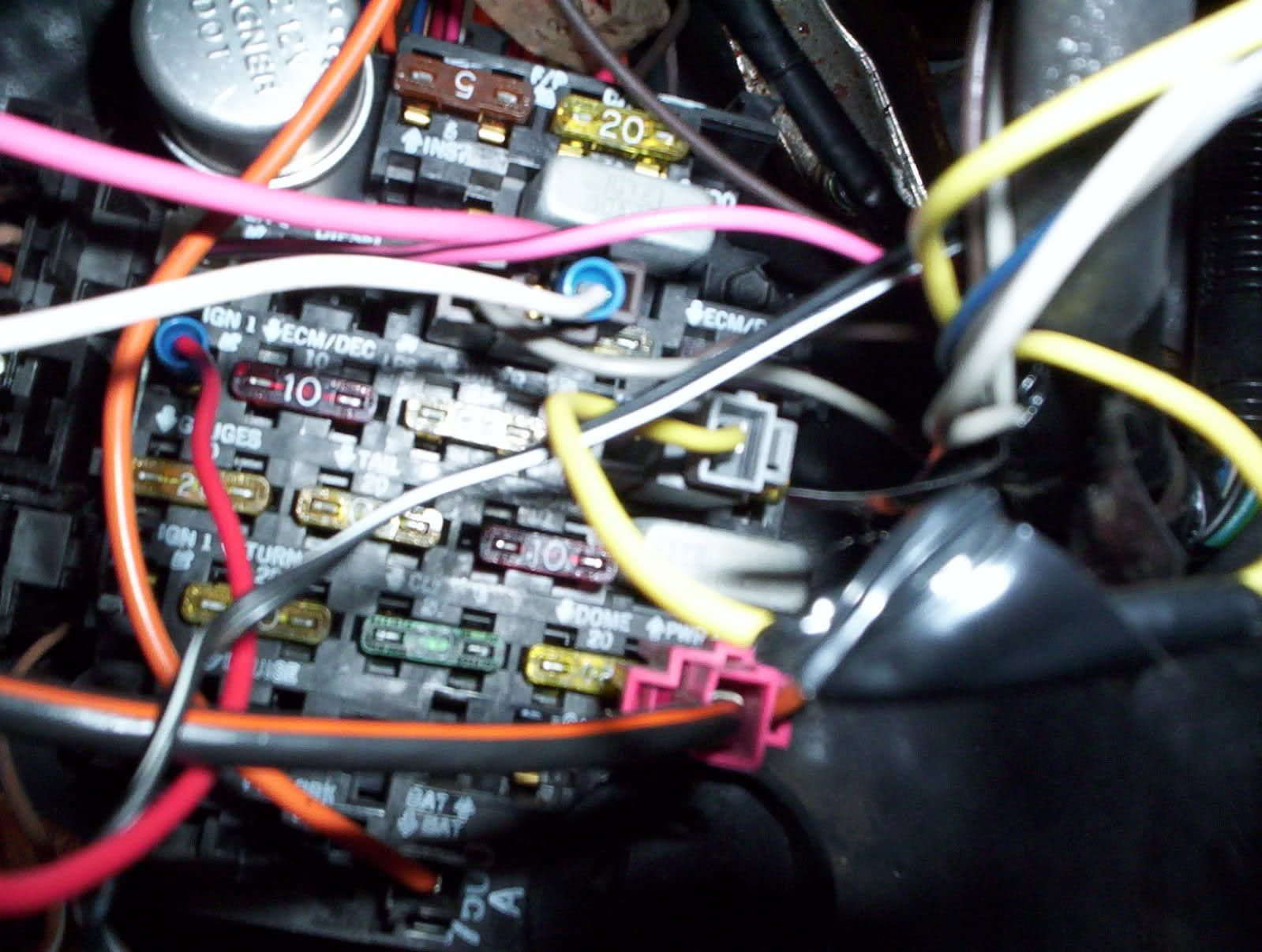 hight resolution of 81 cutlass fuse box chevy monte carlo ss