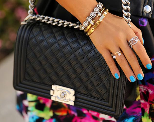 Top 10 Most Iconic Chanel Pieces Boy Flap Bag Bags Chanelboybag