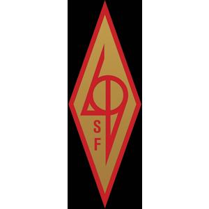 Football As Football American Fb Redesigned To Match The European Fb Style Football Logo Soccer Logo Sports Team Logos