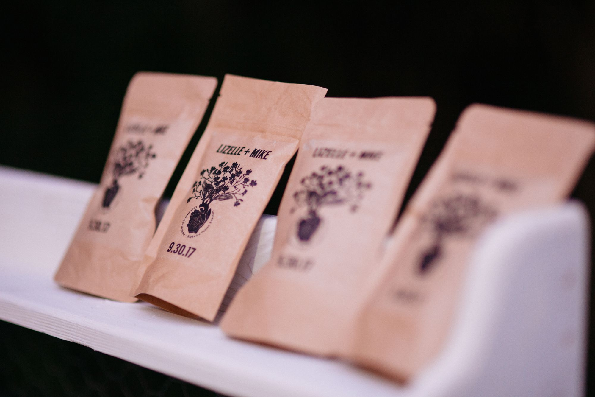 Ardenwood Historic Farm Wedding | Wedding Favors | Andrew Kuo ...