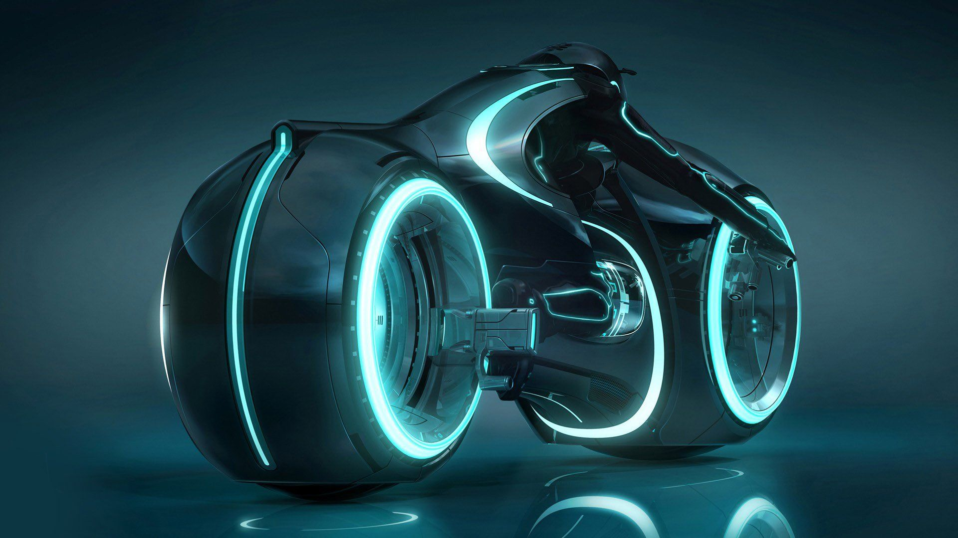 Wallpaper 3d Bike Tron Legacy Download: Tron Legacy Light Cycle By StupifY On DeviantArt 1920×1080