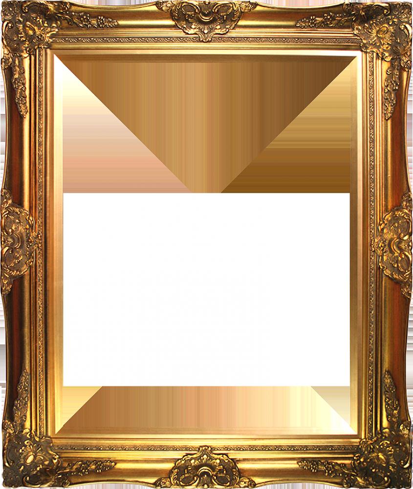 Victorian Gold 16 X20 At Overstockart Com Gold Picture Frames Victorian Frame Victorian Picture Frames