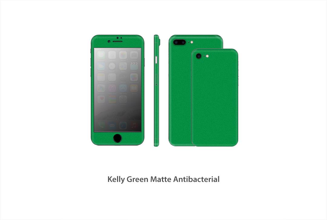 iPhone 7, 7 Plus Skins - Antibacterial Matte Series