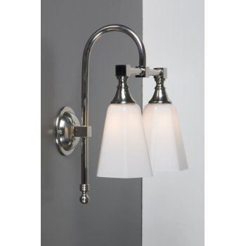 Unusual Bathroom Lighting We Love These