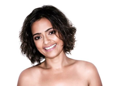 Short Hairstyles For Sarees For Indian Women Over 50 Short Indian
