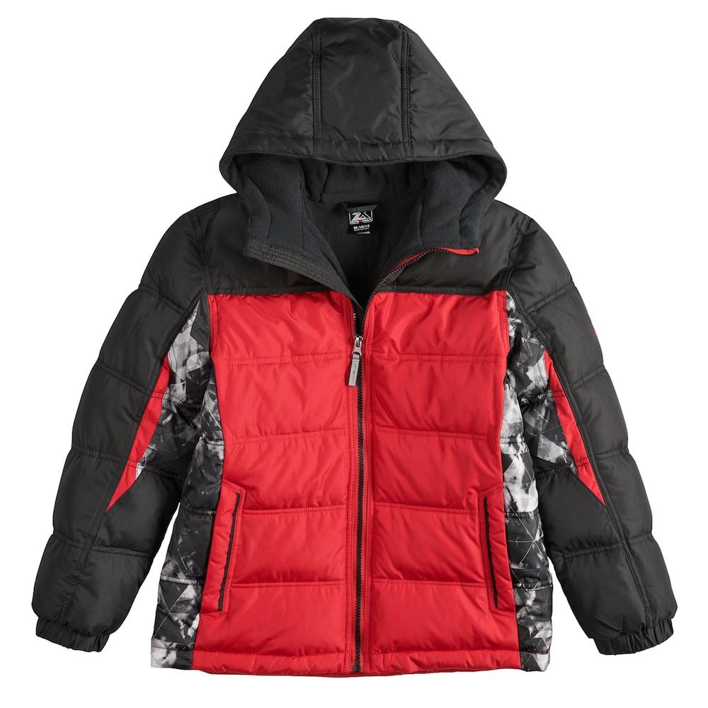 Boys 8 20 Zeroxposur Myriad Puffer Jacket Jackets Puffer Jackets Puffer [ 1000 x 1000 Pixel ]