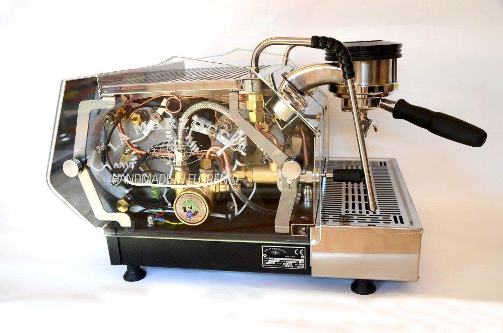 la marzocco new machine