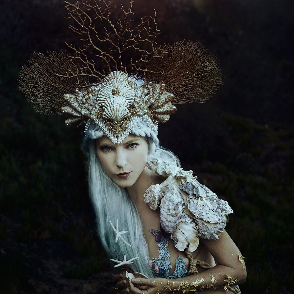 Once upon a forgotten time... by Bella Kotak on 500px