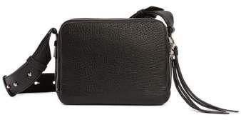 2d98d9908 AllSaints Vincent Leather Crossbody Bag All Saints, Leather Crossbody Bag,  Smooth Leather, Kate