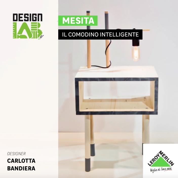 Design Fai Da Te Il Design Lab Di Leroy Merlin Nel 2018 Tutorial