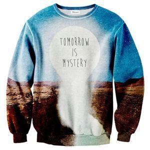 Image of Mistery Sweatshirt
